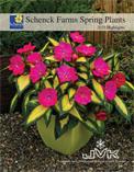 2021 Schenck Farms Spring Plants